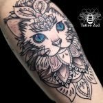 Tattoo Zed
