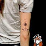 Tattoo Jotti