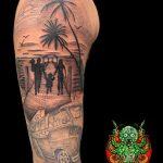 Tattoo Mays